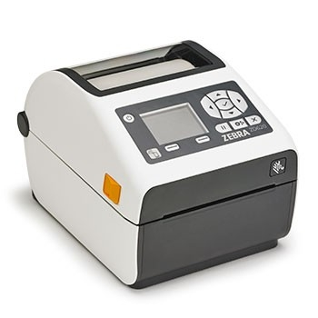 Biurkowa drukarka termotransferowa ZD620