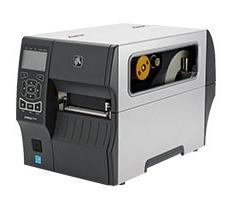 ZT400 Series Industrial Printers