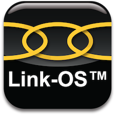 Link\u002DOS Icon