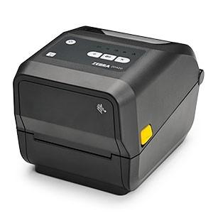 Настольный термотрансферный принтер ZD420
