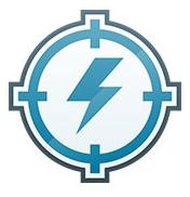 Power Precision Icon
