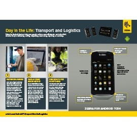 A Day in Transportation and Logistics asset image