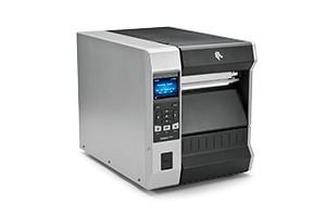 ZT400 Series Industrial printer