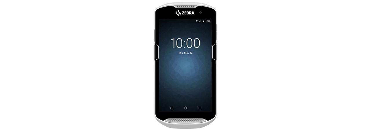 TC51/TC56 Touch Computer Series | Zebra