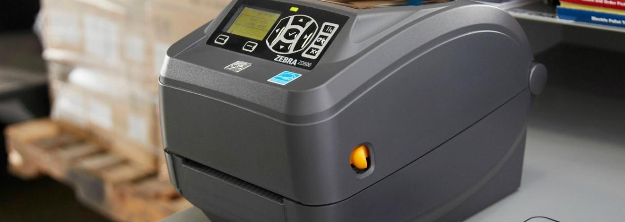 Performance Desktop Printers | Zebra