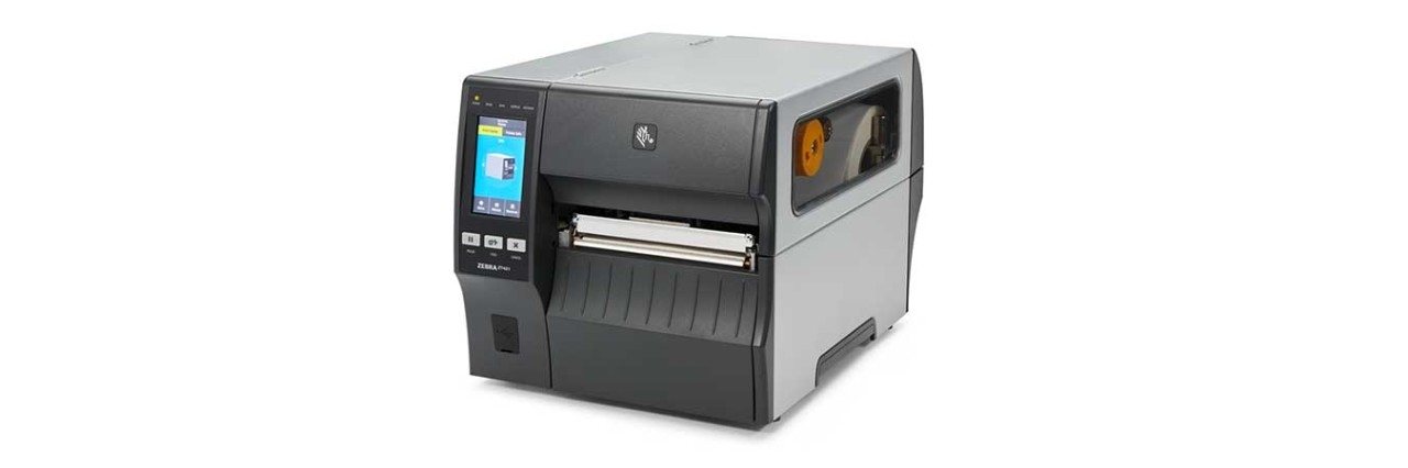 ZT400 Series Industrial Printers ZT400 Series Industrial