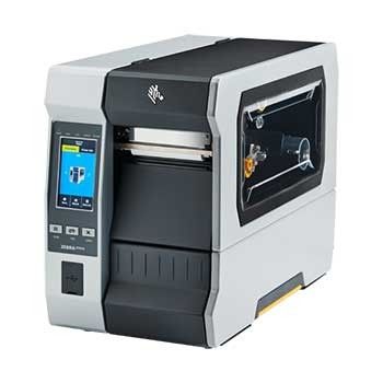 Zebra ZT610 Industrial Printer