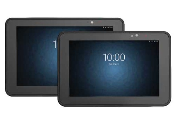 ET51/ET56 Android Enterprise Tablet Specification Sheet   Zebra