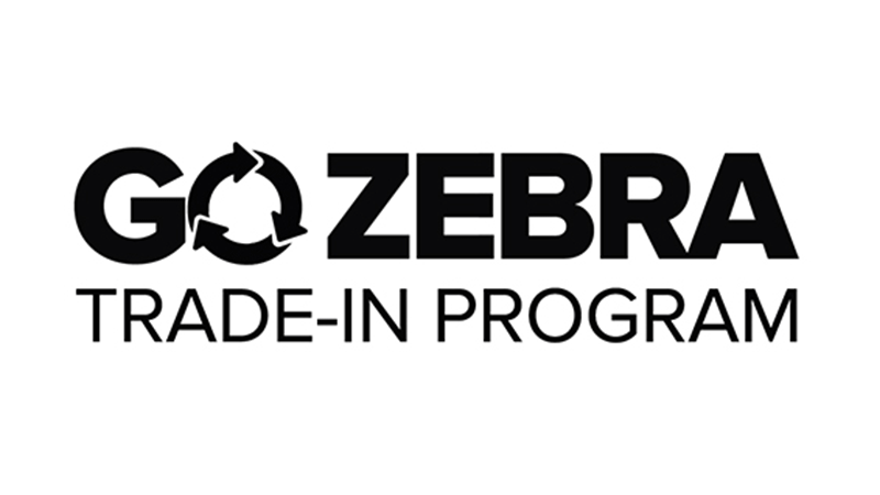 Go Zebra Trade In Program