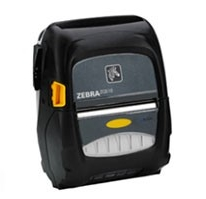 ZQ500 Series Mobile Printer