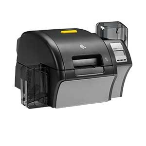 Zebra ZXP Series 9 Card Printer