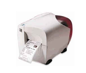 Zebra HT-146 printer
