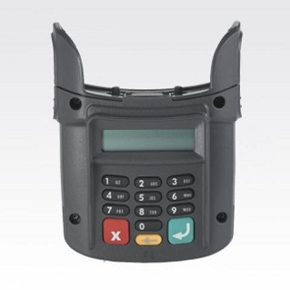 DCR7X00 mobile payment device