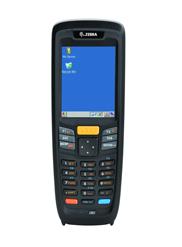 Zebra MC2100 handheld computer