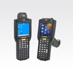 Zebra MC3100 handheld computers (discontinued)