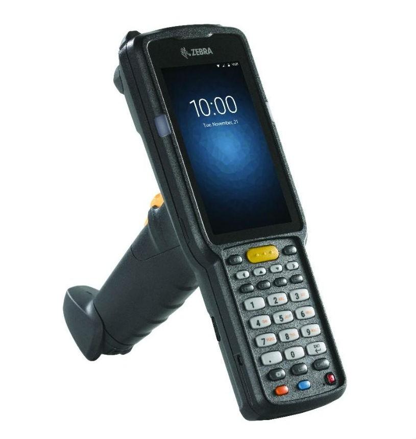 MC3300 Mobile Computer Support & Downloads   Zebra