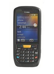 Zebra MC45 handheld computer