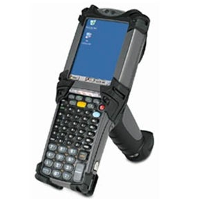 Zebra MC9000 handheld computer (discontinued)