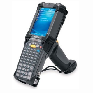 Zebra MC9190\u002DG handheld computer (discontinued)