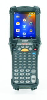 Zebra MC9200 handheld computer