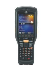 Zebra MC9500\u002DK handheld computer