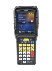 Zebra Omnii XT15 handheld computer