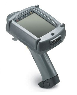 Zebra PDT7200 handheld computer (discontinued)