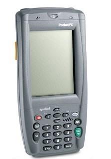 Zebra PDT 8000 handheld computer (discontinued)