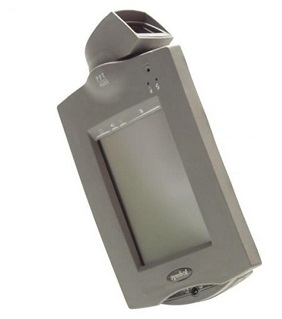Zebra PPT 4600 handheld computer (discontinued)