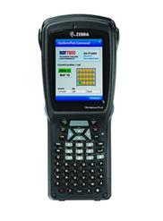 Zebra Workabout Pro 4 handheld computer