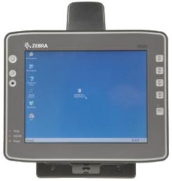 Zebra 8585\/8505 vehicle mounted computer