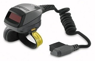 Zebra RS409 scanner (discontinued)