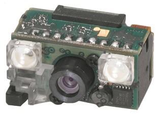SE4500 scan engine