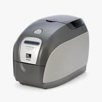 Impressora de cartões P110i