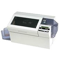 P320i card printer