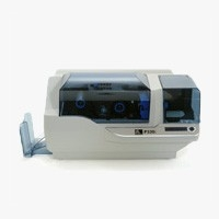 Impresora de tarjetas Zebra P330i