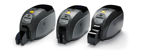 ZXP 시리즈 3 카드 프린터