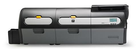Impressora de cartões Series 7