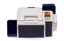 Impresora de tarjetas ZXP Series 8