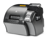 Impresora de tarjetas ZXP Series9
