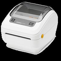 GK420Dヘルスケア用デスクトッププリンタ