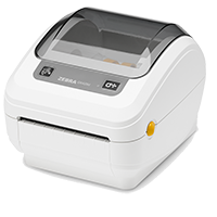 Stampante desktop GK420D Healthcare