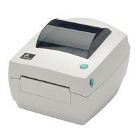 Zebra GK888 中国专售打印机