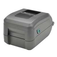 Impresora desktop GT800