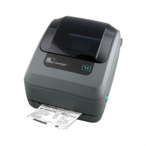Zebra Printer troubleshooting Manual gk420t labels