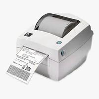 Stampante desktop TL 2844 di Zebra