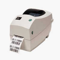 Impresora desktop TLP2824Plus