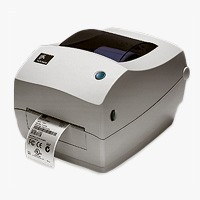 TLP 3842 Desktop Printer