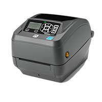 Настольный принтер ZD500