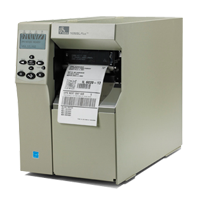 105SLPLUS 산업용 프린터